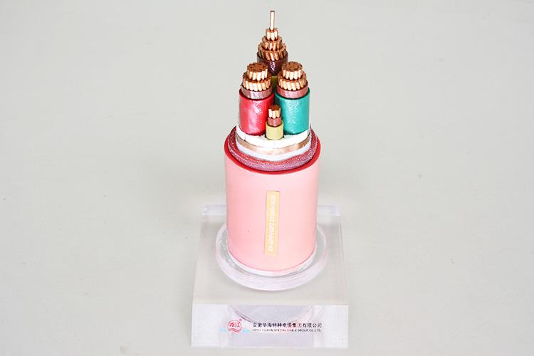 耐高温变频电缆2