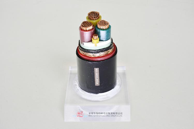 耐高温变频电缆3